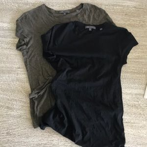 Lot of 2 Vince tees